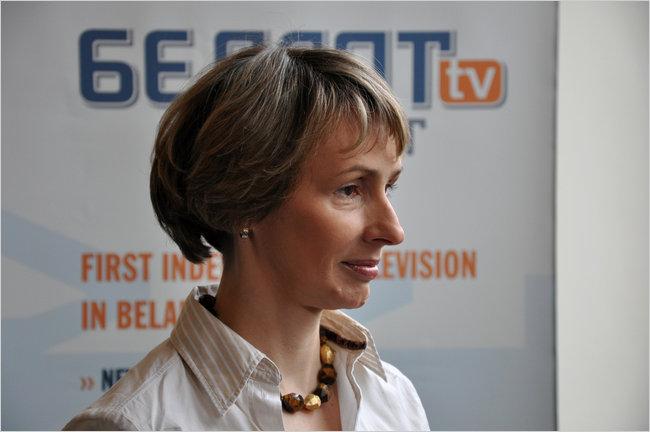 Agnieszka Romaszewská