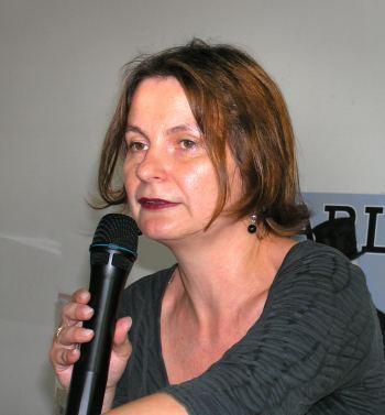 Radka Denemarková 2011B