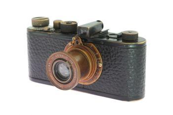 leica, fotoaparát, foťák